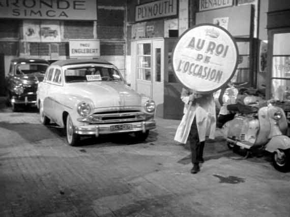 Forum mg afficher le sujet sc nes de rue for Garage ford le plessis grammoire