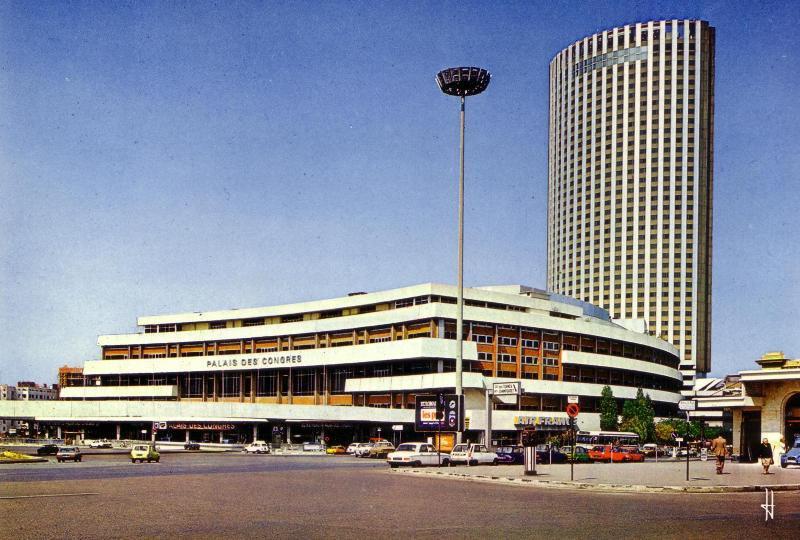 Forum mg afficher le sujet nos anciennes sur cartes postales - Adresse palais des congres paris porte maillot ...