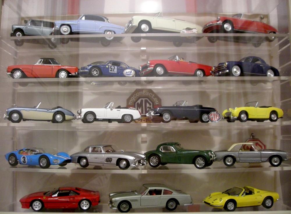 forum mg afficher le sujet voitures miniatures en tous genres. Black Bedroom Furniture Sets. Home Design Ideas