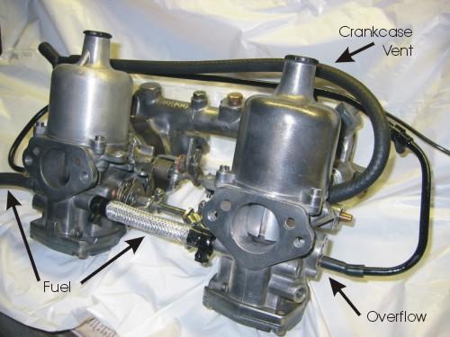 Hif on Car Carburetor Diagram