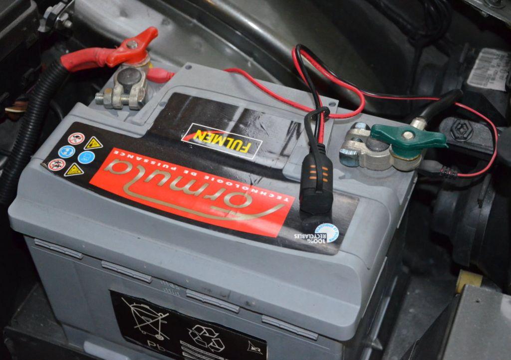 Batterie auto chez geant casino