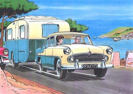 Forum mg afficher le sujet nos anciennes sur cartes - Dessin de voiture ancienne ...